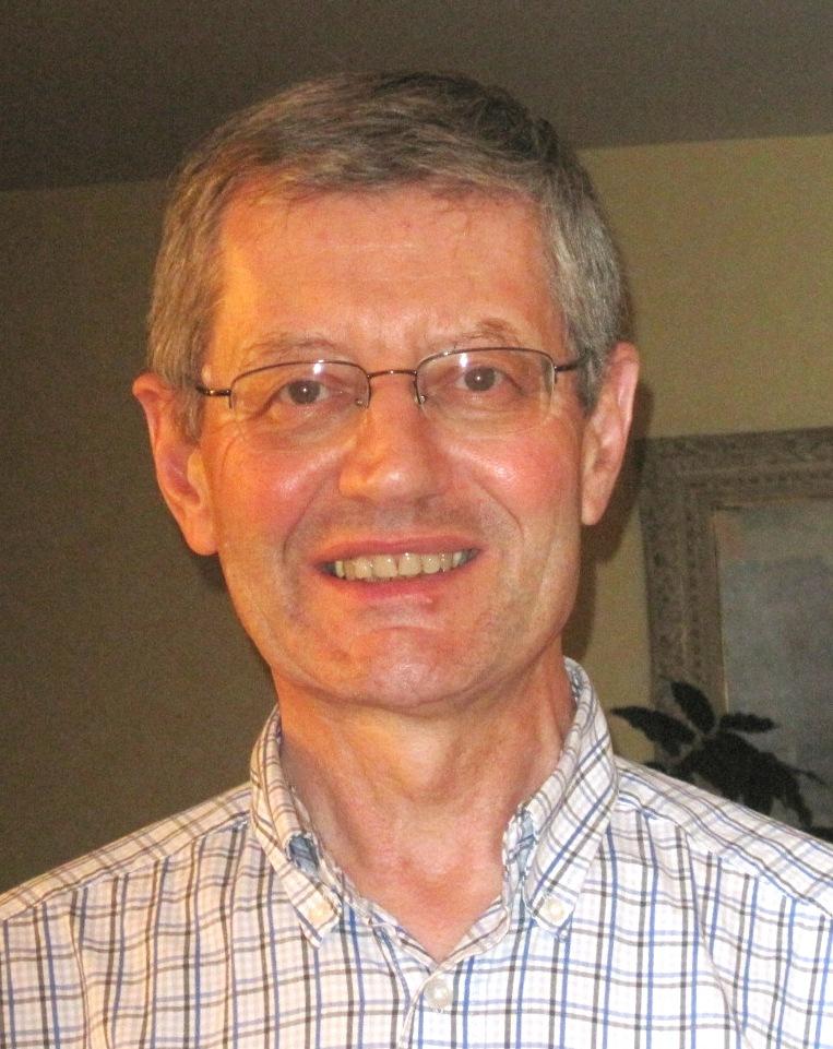 Bernard Ollion