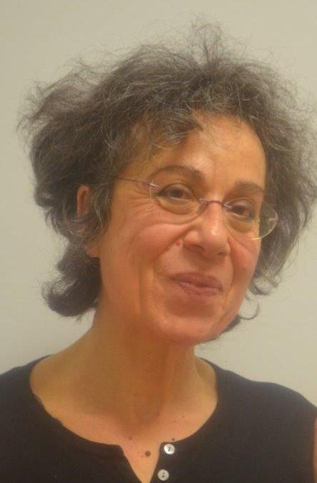 Isabelle Kadar, soprano